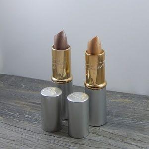 Mary Kay Lipsticks Silver Sand & Intense control